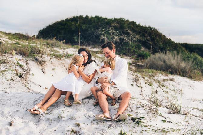 30A Photographer | Beach Portraits