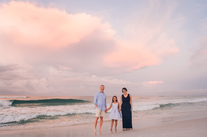 Tops'l Beach State Park | 30A Photographer