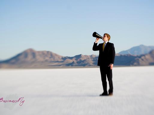 Qual è la Voce della tua azienda? - parte 1
