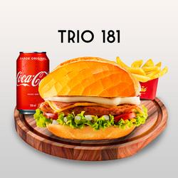 TRIO 181
