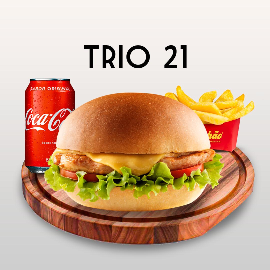 TRIO 21