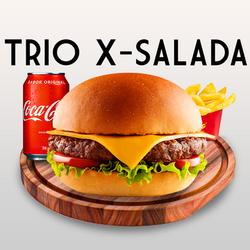 TRIO X-SALADA