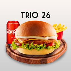 TRIO 26