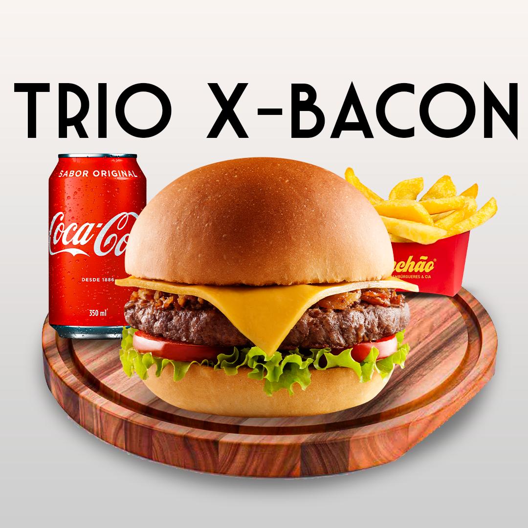 TRIO X-BACON