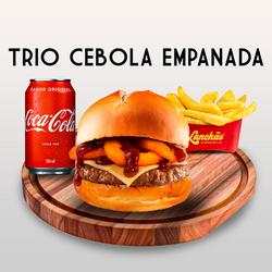 TRIO CEBOLA EMPANADA