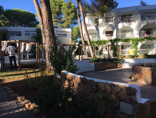 Magic Life Cala Pada - erholsames Ibiza!
