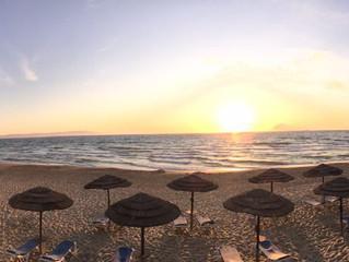Robinson Club Kyllini Beach - Strandurlaub war nie schöner