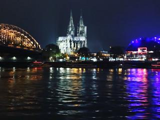 Städtereise mal anders - Erlebnis Flusskreuzfahrt