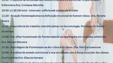 I JORNADA AFIDERJ DE FISIOTERAPIA EM GERONTOLOGIA