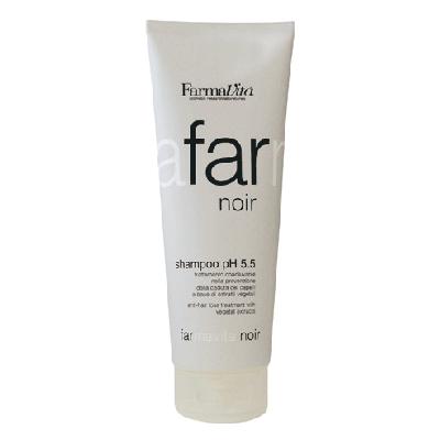 FarmaVita Noir Shampoo