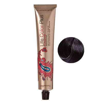Life Color | 5.77 Light Brown Brown Intensive