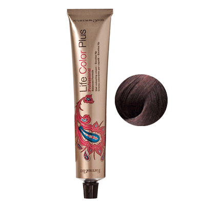 Life Color | 6.26 Dark Irisee Red Blonde