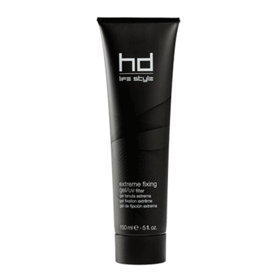hd Extreme fixing gel / UV filter