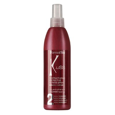 K.liss Keratin Spray
