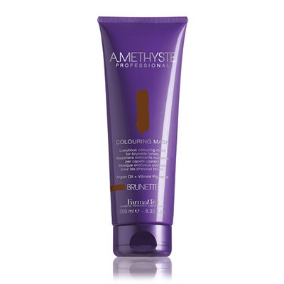 AMETHYSTE Colouring Mask | Brunette