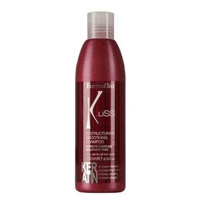 K.liss Keratin Shampoo