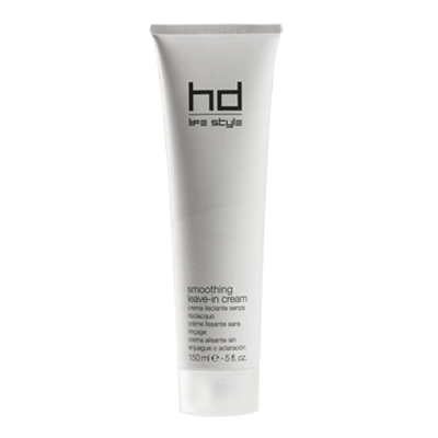 hd Smoothing leave-in cream