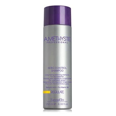 AMETHYSTE Regulate Sebo Control Shampoo