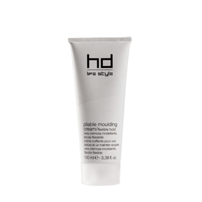 hd Pliable moulding cream / flex. hold