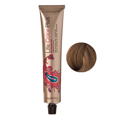 Life Color | 8.00 Light Intense Blonde