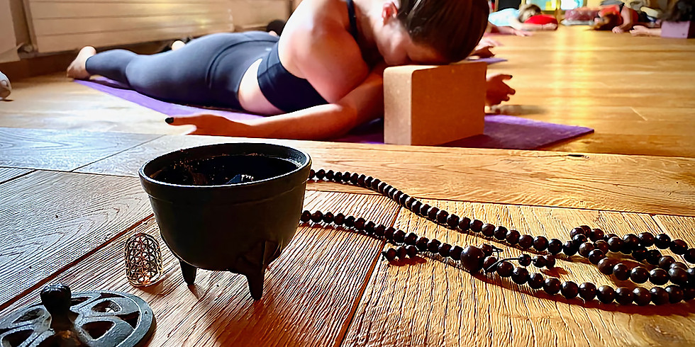 Retraite à la découverte du yoga