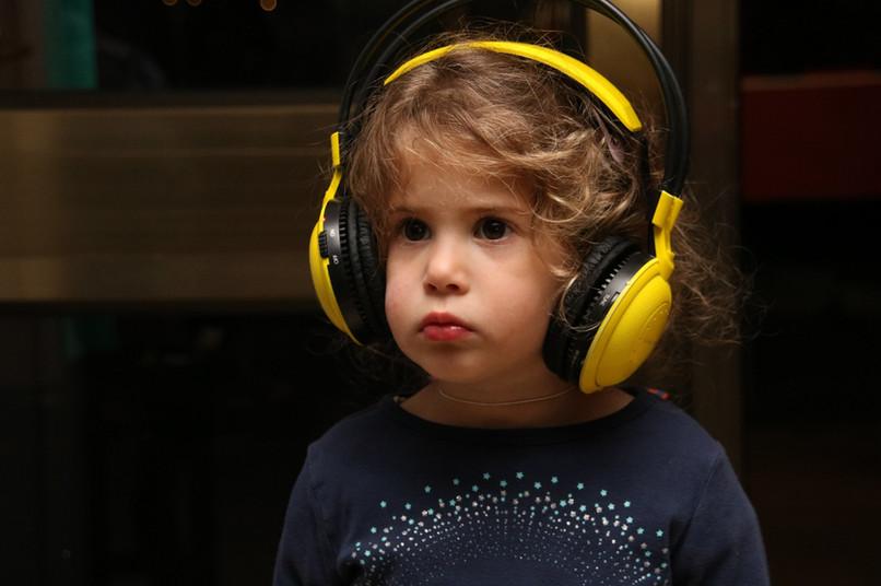 מסיבת אוזניות 7