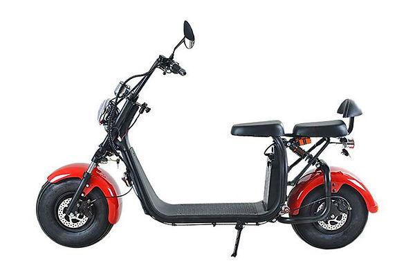 scooter-électrique-FATSCOOT-homologué-ro