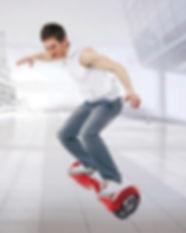 hoverboard_Idée _cadeau_Activité_en_famille_à_grenoble