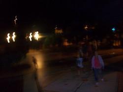 City Park Child Ghost