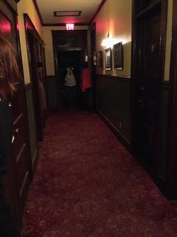 Bisbee Inn Ghost