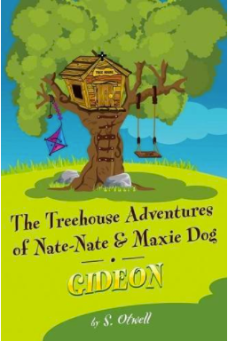 Engage Them Early: Nate-Nate and Maxie Dog