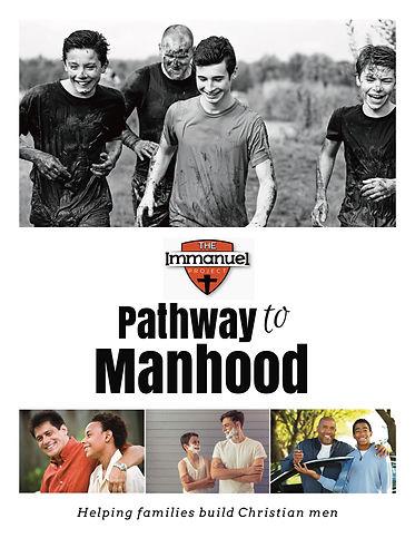 The Pathway to Manhood Workbook