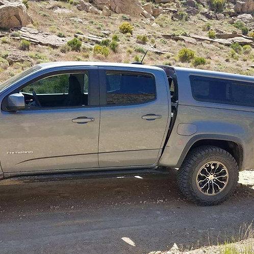 2015-20 Colorado/Canyon Frame Stiffener Brace Plate