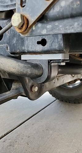 Hummer Sway Bar Adapter