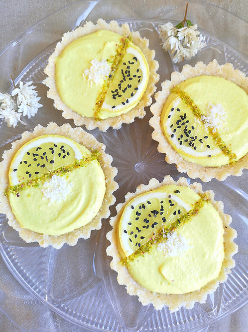 Réaliser des Desserts Crus délicieux!