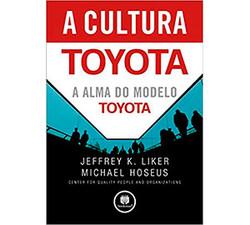 A Cultura Toyota