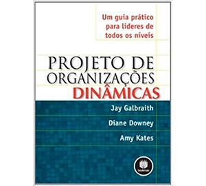 Projeto de Organizações Dinâmicas
