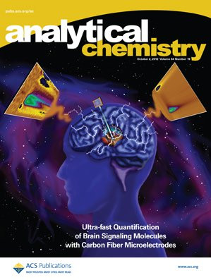 Ultrafast Detection and Quantification of Brain Signaling Molecules with Carbon Fiber Microelectrodes