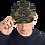 Thumbnail: PsychokittyOG Snapback Hat