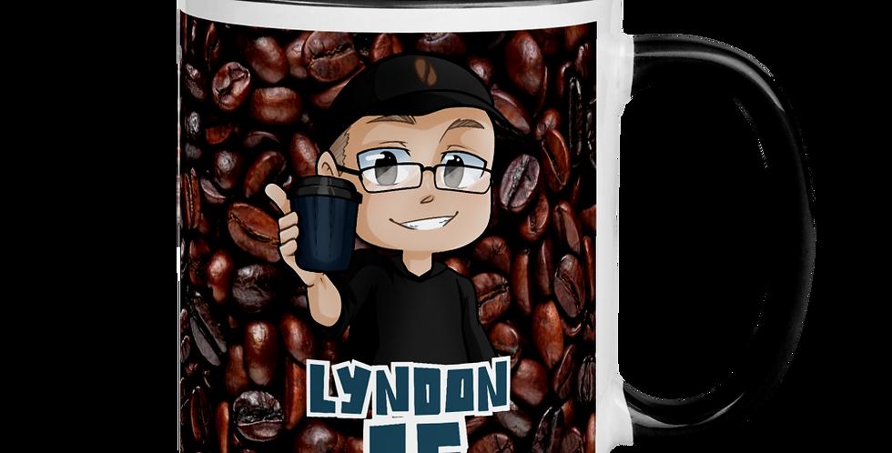 LyndonSG Mug