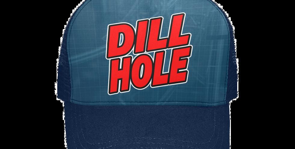 Fourth Room Brewing Dillhole Trucker Hat