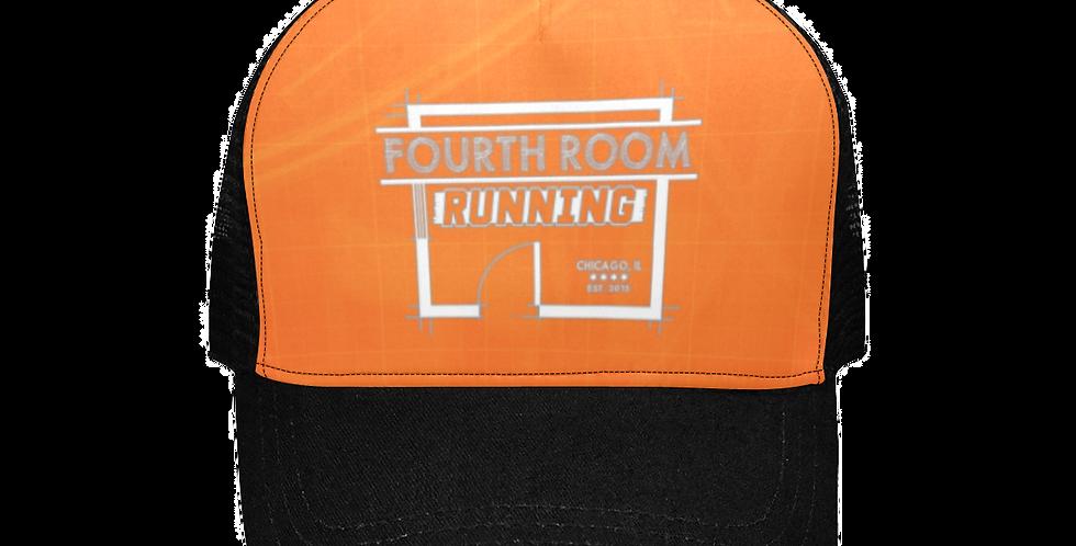 Fourth Room Brewing Fourth Room Running Trucker Hat