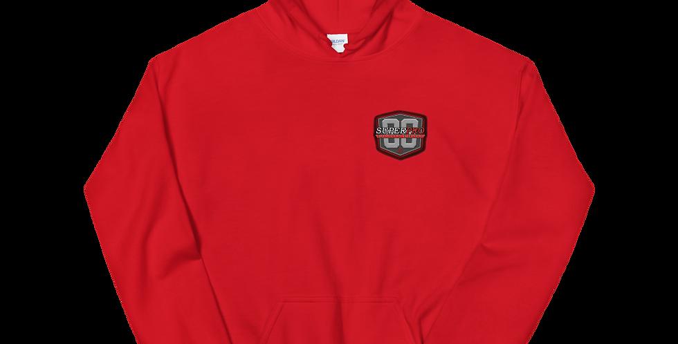 SuperPro88 Logo Unisex Hoodie