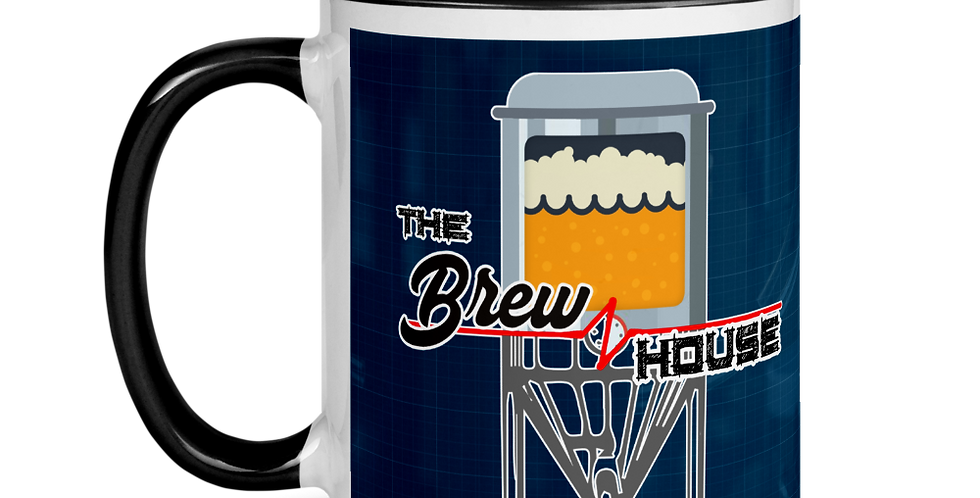 FourthRoomBrewing Brew House Mug