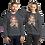 Thumbnail: Lindsywood Logo Unisex Sweatshirt