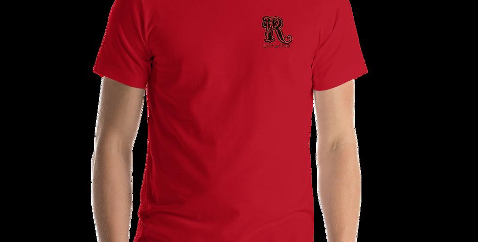 RubyLaRouge Short-Sleeve Unisex T-Shirt
