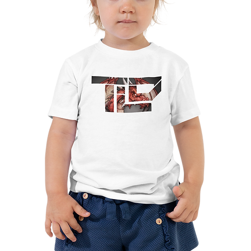 LostDrake Streetwear TLD Edition Toddler Short Sleeve Tee