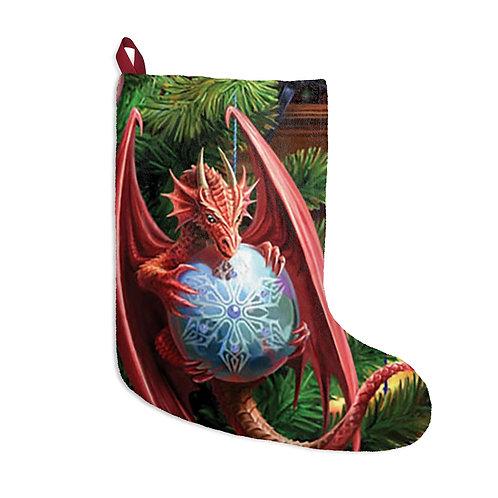 LostDrake Holiday Stockings