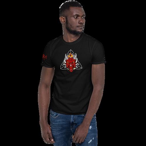 NORDIC LostDrake Exclusive Birthday Short-Sleeve Unisex T-Shirt