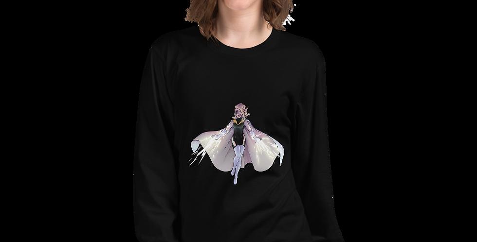 OMGJESSICA Powers Long sleeve t-shirt